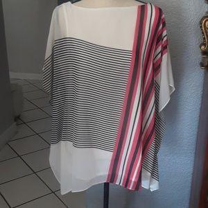 3/$30 Calvin Klein Blouse